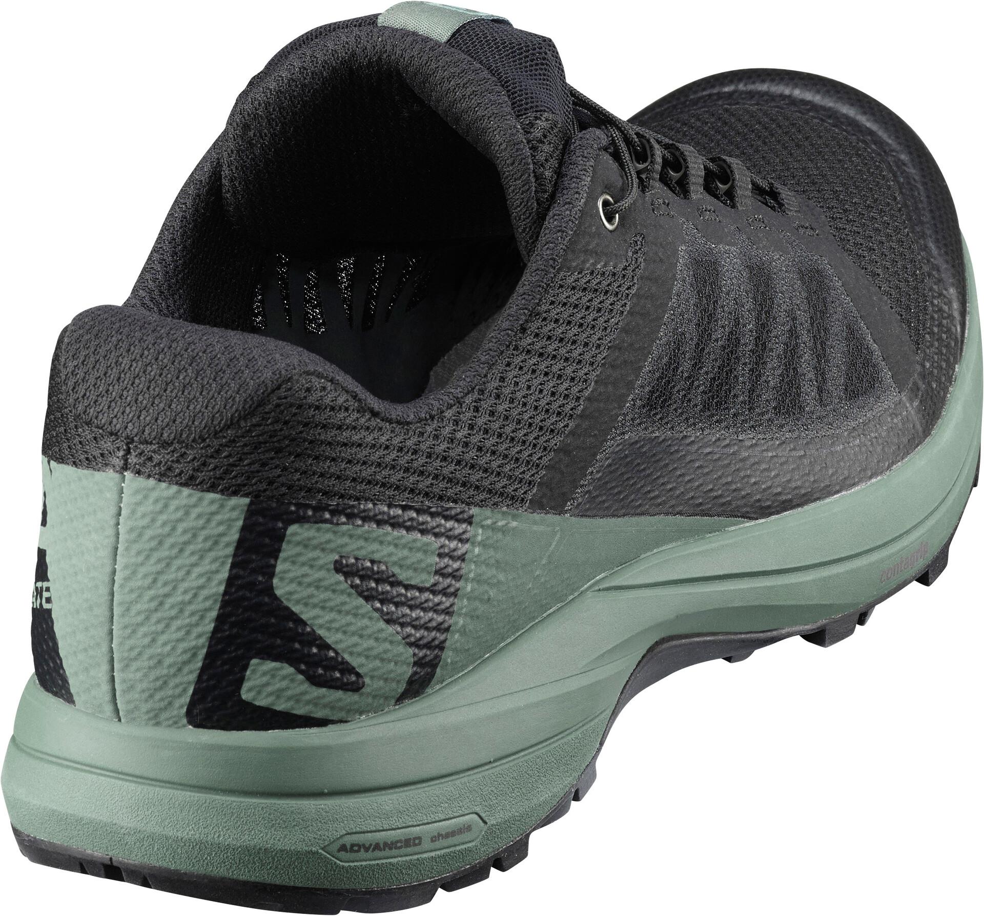 Elevate Salomon Chaussures Xa HommeBlackbalsam Greenblack eWdrxBoC